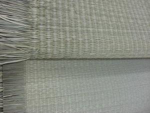 琉球畳と目積畳