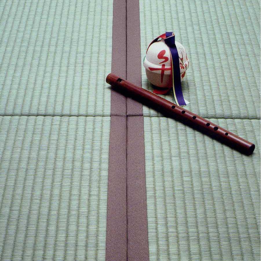 座・タタミ「生粋」全体イメージ写真