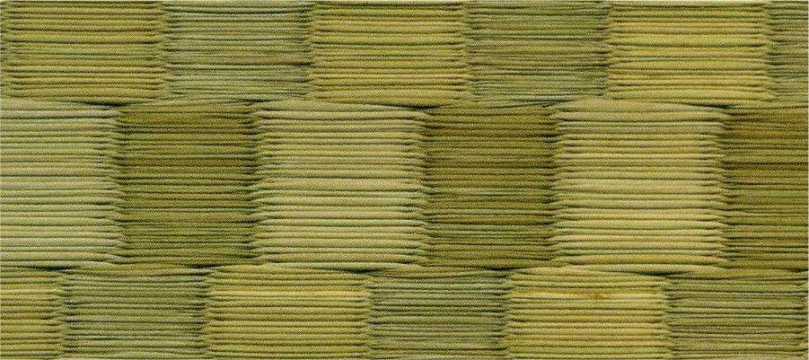 座・タタミ「京都」織りイメージ写真