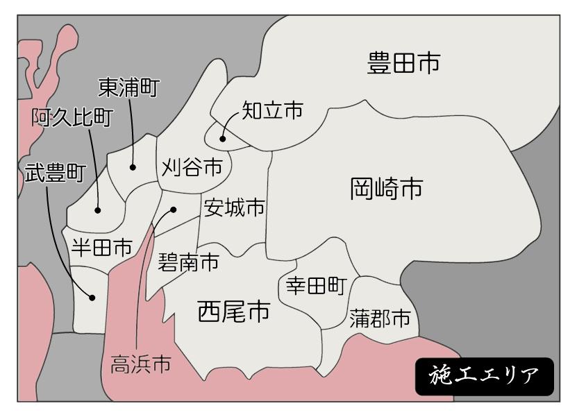 sekouarea-map