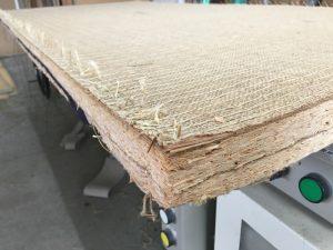 ひのきの畳床